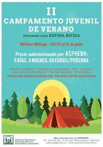 Cartel campamento-001