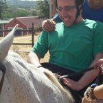 jl y caballo